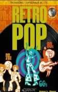 RETRO POP + CD / trombon (pozoun)/euphonium