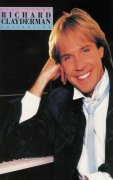 RICHARD CLAYDERMAN - COLLECTION   easy piano / klavír