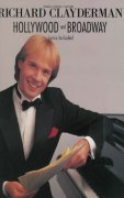 RICHARD CLAYDERMAN - HOLLYWOOD & BROADWAY