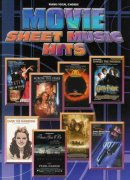 SHEET MUSIC HITS -  MOVIE