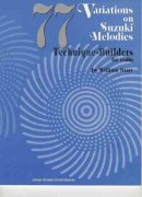 SUZUKI MELODIES  77 VARIATIONS ON