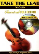 TAKE THE LEAD - CLASSICAL +  CD / housle