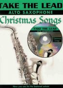 TAKE THE LEAD CHRISTMAS + CD alto sax