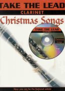 TAKE THE LEAD CHRISTMAS + CD clarinet