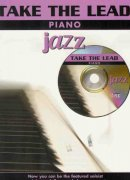 TAKE THE LEAD - JAZZ + CD / piano