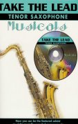 TAKE THE LEAD MUSICALS + CD