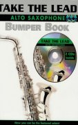 TAKE THE LEAD - BUMPER BOOK + 2x CD / altový saxofon