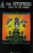 THE OFFSPRING - IXNAY ON THE HOMBRE / kytara
