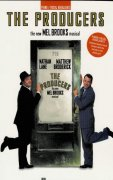 THE PRODUCERS - the new MEL BROOKS musical