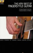 THE VERY BEST OF FINGERSTYLE GUITAR + Audio Online