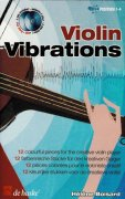 VIOLIN VIBRATIONS + 2x CD     two violins