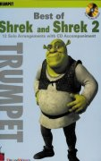 BEST OF SHREK & SHREK 2 + CD / trumpeta