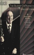 THE BUDDY DeFRANCO - COLLECTION   clarinet / klarinet