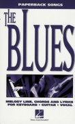 Paperback Songs - THE BLUES    vocal / chord