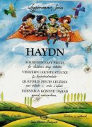 HAYDN - 14 pieces for chidren's string orchestra