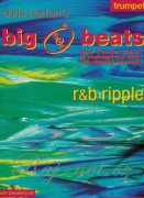 BIG BEATS - R & B RIPPLE + CD / trumpeta