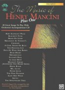 HENRY MANCINI plus ONE + CD trumpet