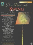 SWING plus ONE + CD   C instrument