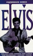 Paperback Songs - ELVIS PRESLEY       vocal / chord