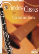 Timeless Classics for Clarinet and Guitar + CD