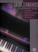 GREAT STANDARDS FOR PIANO SOLO 2nd edition