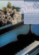 LOVE & WEDDINGS  2nd edition       piano solos