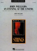 AN EVENING AT THE CINEMA - Music for Strings / partitura + party