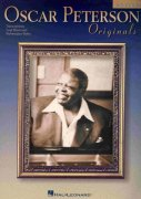 OSCAR PETERSON ORIGINALS 2nd edition    piano