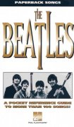 Paperback Songs - THE BEATLES    vocal / chord