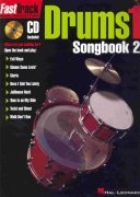 FastTrack - Drums 1 - Songbook 2