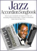 Accordion Songbook - JAZZ