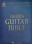 BLUES GUITAR BIBLE / kytara + tabulatura