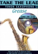 TAKE THE LEAD - GREASE + CD