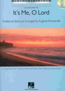 IT'S ME, O LORD + CD   spirituals arranged for piano solo