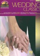 Piano Play Along 10 - WEDDING CLASSICS + CD