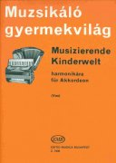MUSICAL CHILDWORLD by G.Vas / akordeon