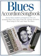 Accordion Songbook -  BLUES