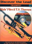 DISCOVER THE LEAD - KIDS FILM & TV + CD trumpeta