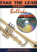 TAKE THE LEAD - BALLADS + CD / trumpeta