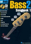 FASTTRACK - BASS 2 - SONGBOOK 1 + Audio Online