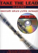 TAKE THE LEAD BRITISH ISLE FOLK + CD