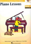 PIANO LESSONS BOOK 3 + Audio Online
