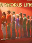 A CHORUS LINE update edition      vocal selections