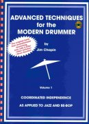 Advanced Techniques for the Modern Drummer + 2x CD