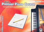 Premier Piano Course 1A - Theory