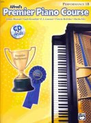Premier Piano Course 1B - Performance + CD
