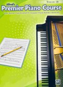 Premier Piano Course 2B - Theory