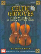 CELTIC GROOVES FOR TWO CELLOS + Audio Online