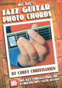JAZZ GUITAR PHOTO CHORDS / kytara + tabulatura