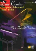 Music For All Occasions            advanced piano solos